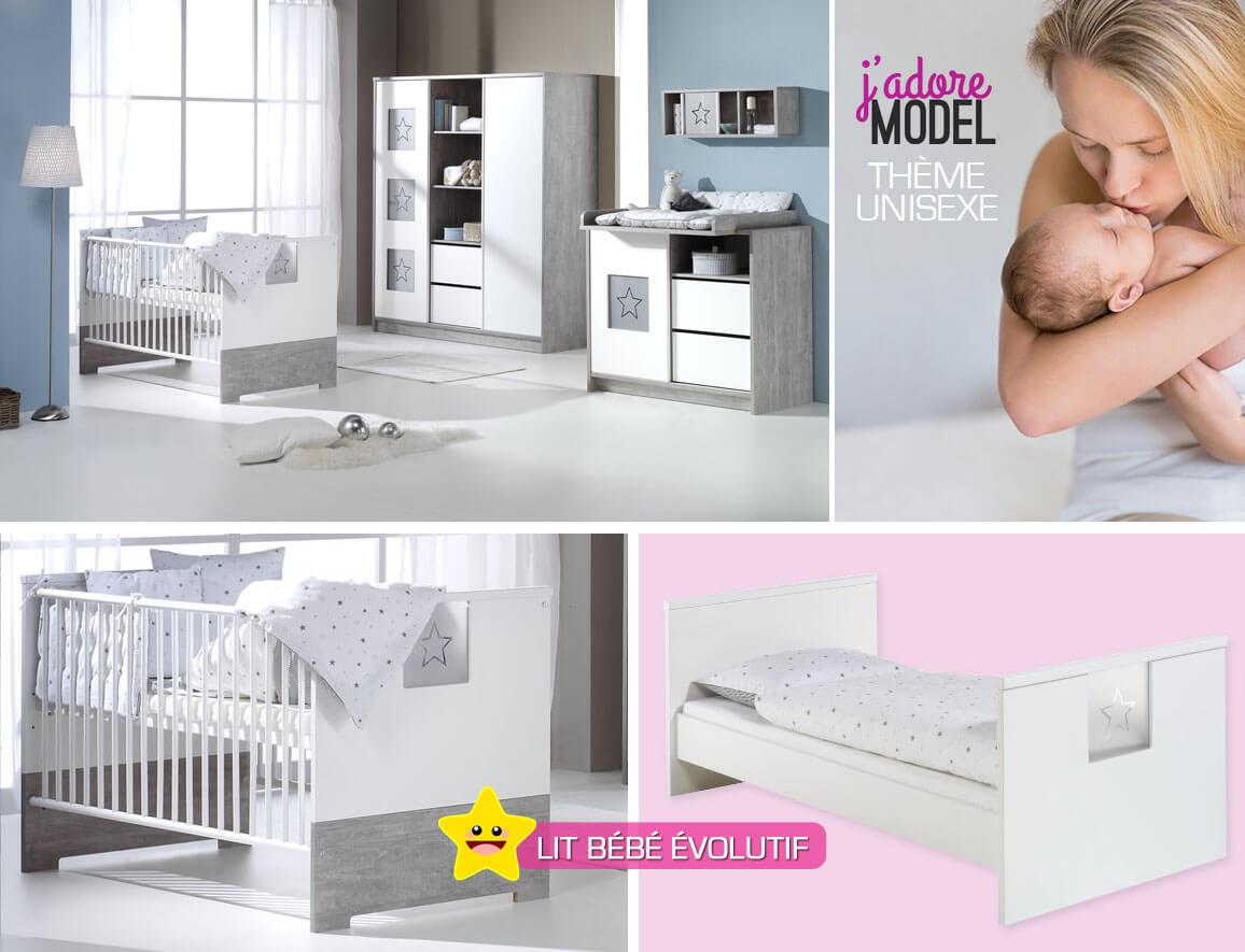 ᐅ Chambre Bebe Etoile Mobilier Bebe Theme Etoile Jurassien